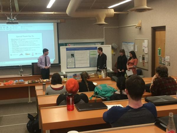 Math research projects for college students grand for Yukon bureau of statistics