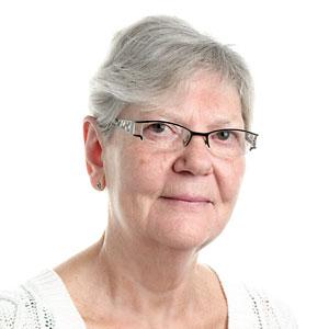 Joanne Fairlie